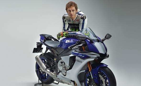 R1 2015: MotoGP technology through and through