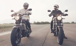 XSR700 and XSR900: Cool, no-nonsense bikes with sports DNA