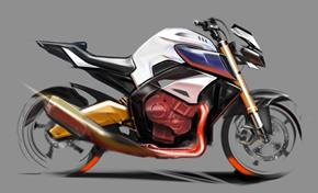 2016_MT10_Sport Touring_MT-10 development sketch from 236-661058 (gc_single_col)