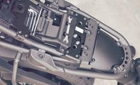 2016_XSR700_Sport Touring_Rear subframe and fender on XSR 700 from 236-650056 (gc_single_col)