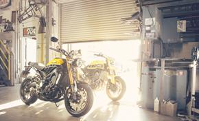 2016_XSR900_Sport Touring_Cool garage-style bike with lots of riding fun from 236-650081 (gc_single_col)