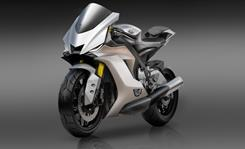 New R6: Redesigned for racing