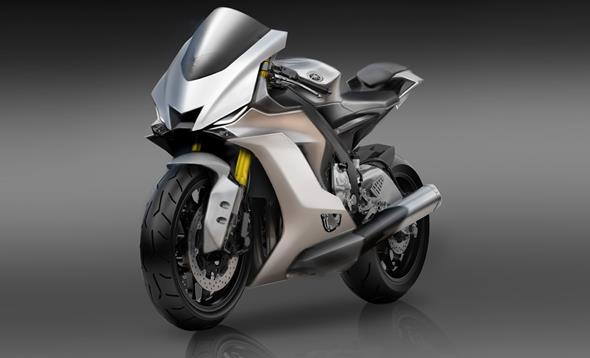 New R6 Redesigned For Racing