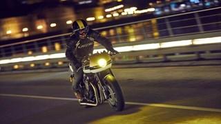 XJR1300 'CS-06 Dissident' by it roCkS!bikes