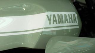 XJR1300 'Botafogo-N' de Numbnut Motorcycles