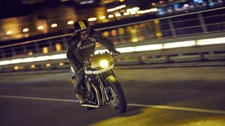 XJR1300 'CS-06 Dissident' by it roCkS!bikes