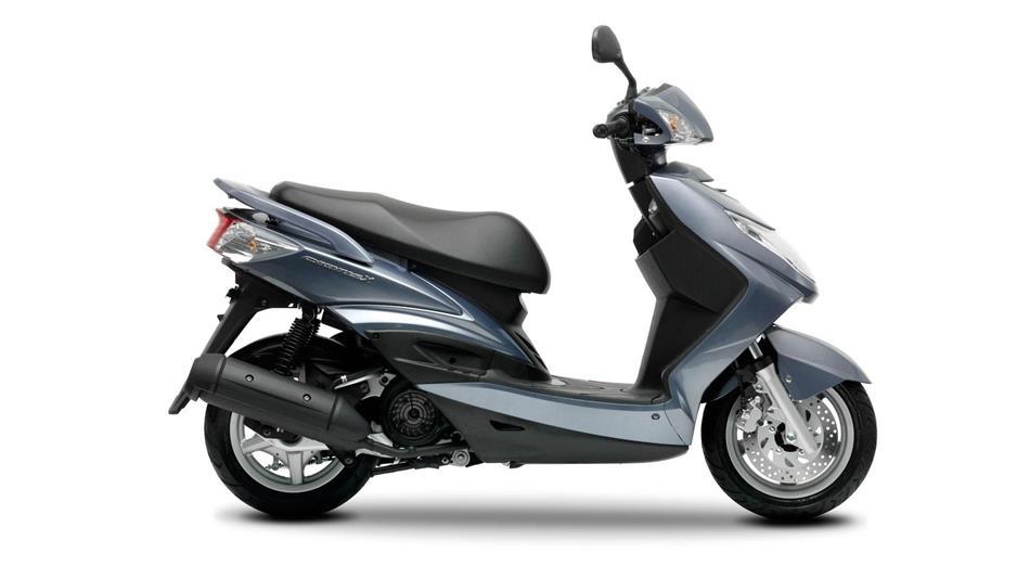 cygnusx 2008 scooter yamaha motor italia. Black Bedroom Furniture Sets. Home Design Ideas