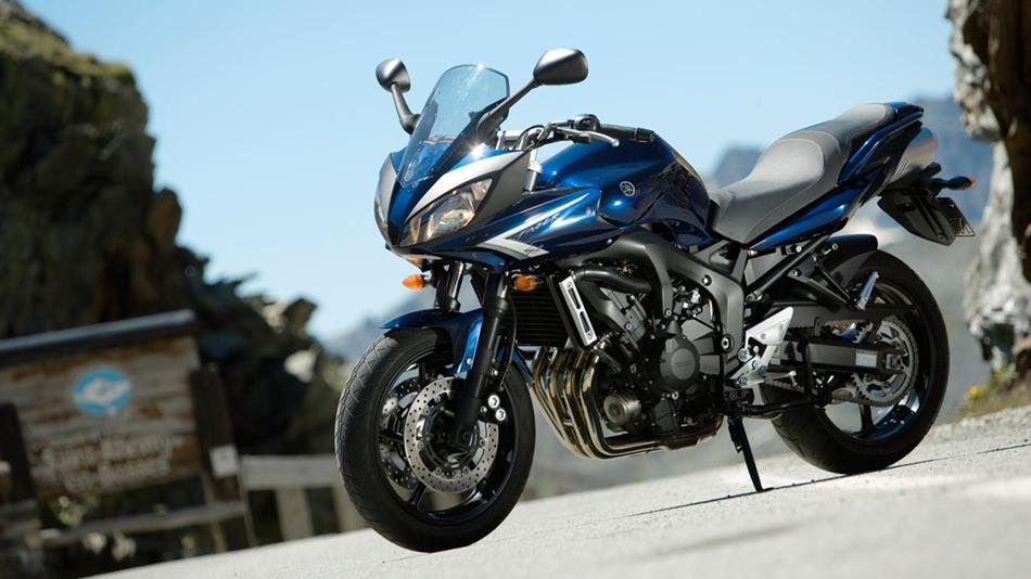 fz6 fazer s2 2009 motocicli yamaha motor italia. Black Bedroom Furniture Sets. Home Design Ideas