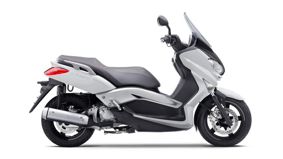 x max 250 2008 scooter yamaha motor italia. Black Bedroom Furniture Sets. Home Design Ideas