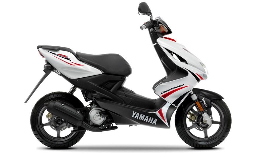 Yamaha Motor Scooters