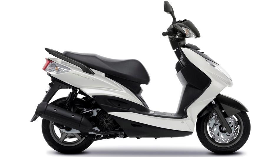cygnus x 2010 scooter yamaha motor italia. Black Bedroom Furniture Sets. Home Design Ideas