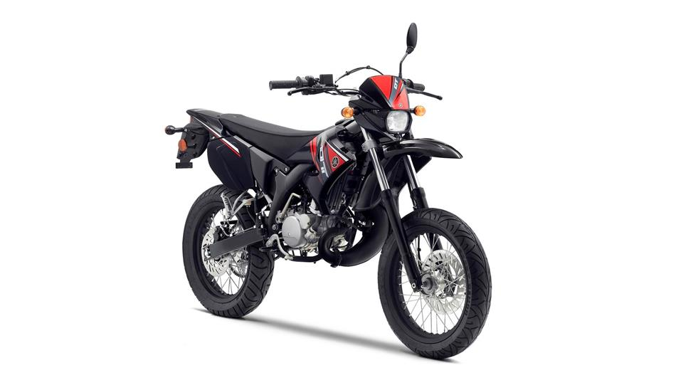 Dt50x 2011 Scooter Yamaha Motor Italia