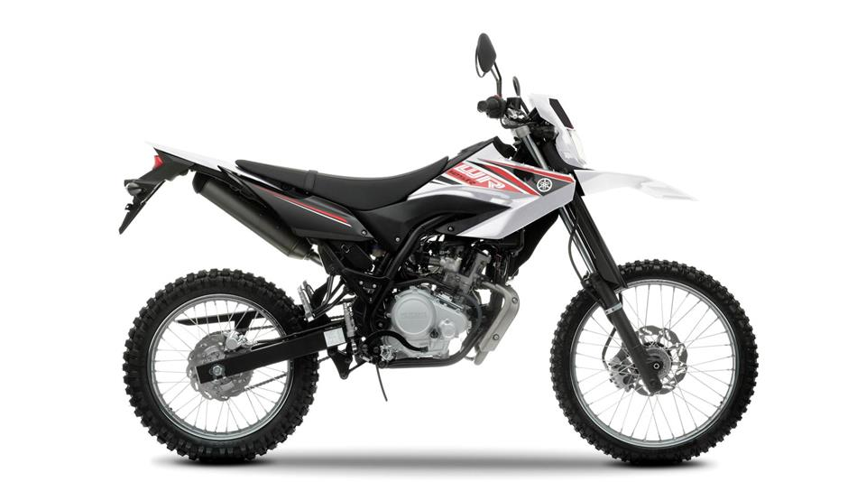 wr125r 2013 motocicli yamaha motor italia. Black Bedroom Furniture Sets. Home Design Ideas