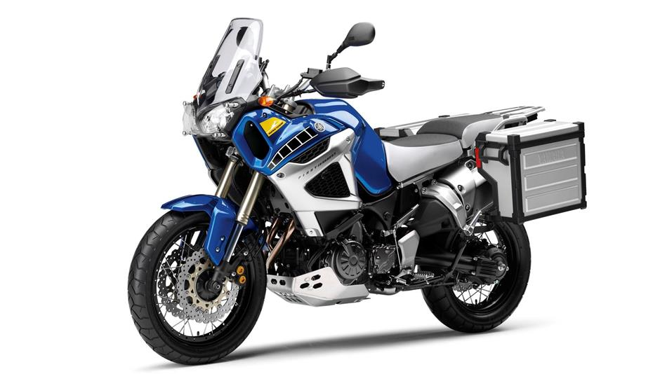 2014 Year New Yamaha Tenere Adventure Concept For 2014 Year | Autos