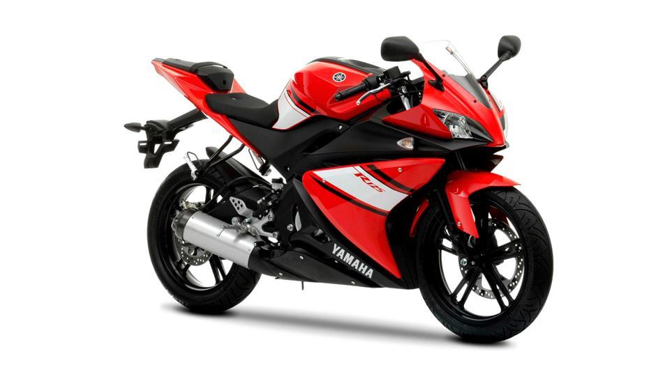 yzf r125 2010 motorcycles yamaha motor uk. Black Bedroom Furniture Sets. Home Design Ideas