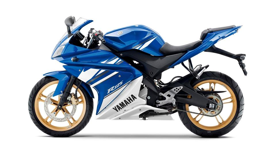 yzf r125 2010 motorcycles yamaha motor uk. Black Bedroom Furniture Sets. Home Design Ideas