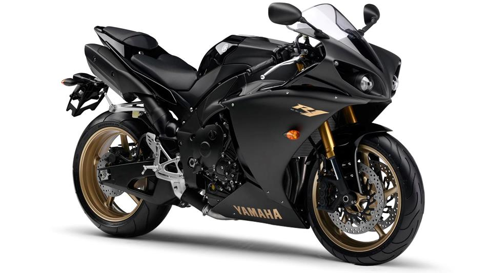 Yzf R1 2010 Motorcycles Yamaha Motor Uk