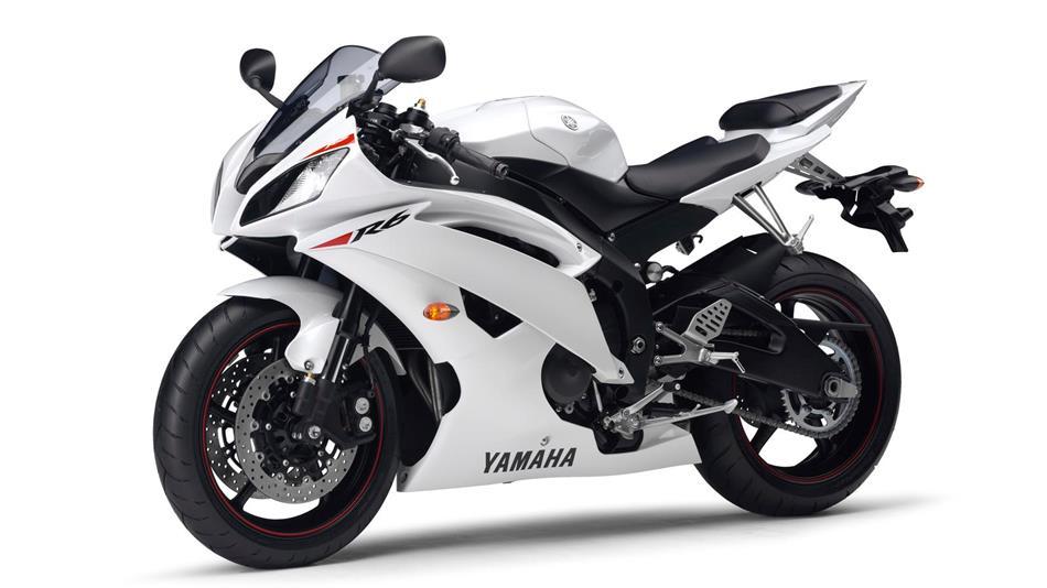 Yzf R6 2010 Motorcycles Yamaha Motor Uk