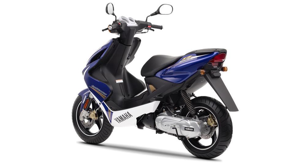 aerox r 2012 scooter yamaha motor italia. Black Bedroom Furniture Sets. Home Design Ideas