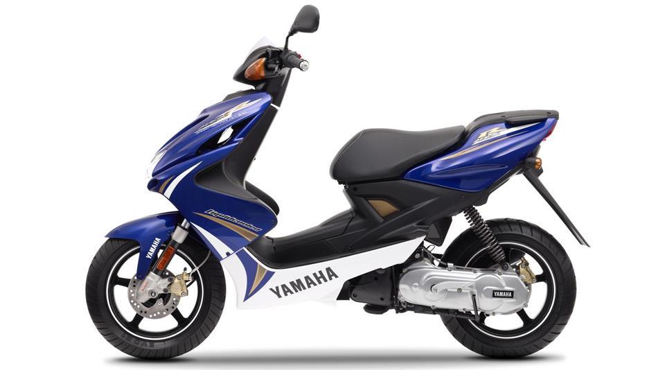 aerox r 2011 scooters yamaha motor uk. Black Bedroom Furniture Sets. Home Design Ideas