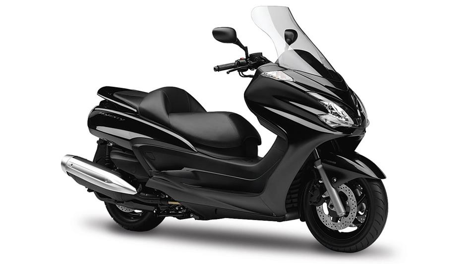 Majesty 400 Abs 2013 Scooter Yamaha Motor Italia