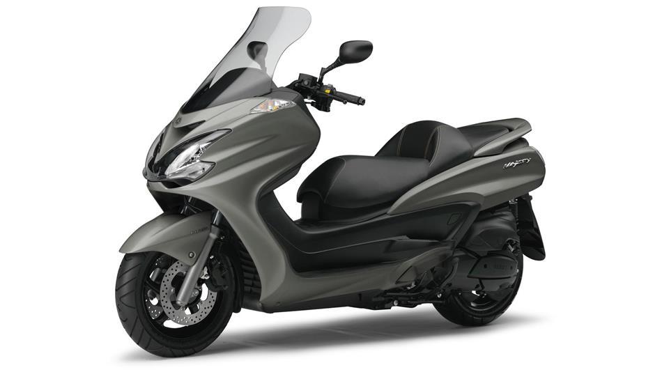 Majesty 400 Abs 2013 Scooter Yamaha Motor Italia