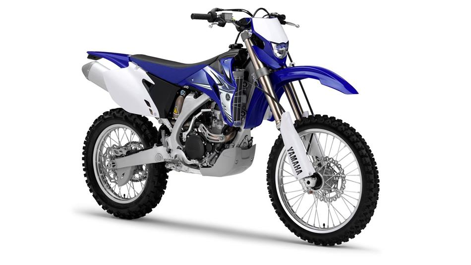 Wr250f 2011 Motorcycles Yamaha Motor Uk