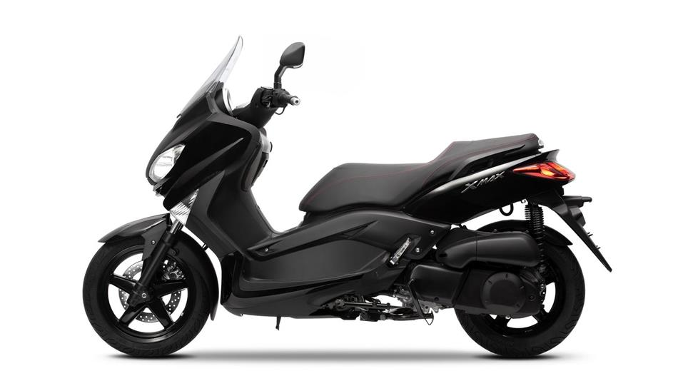 x max 250 abs 2011 scooter yamaha motor italia. Black Bedroom Furniture Sets. Home Design Ideas