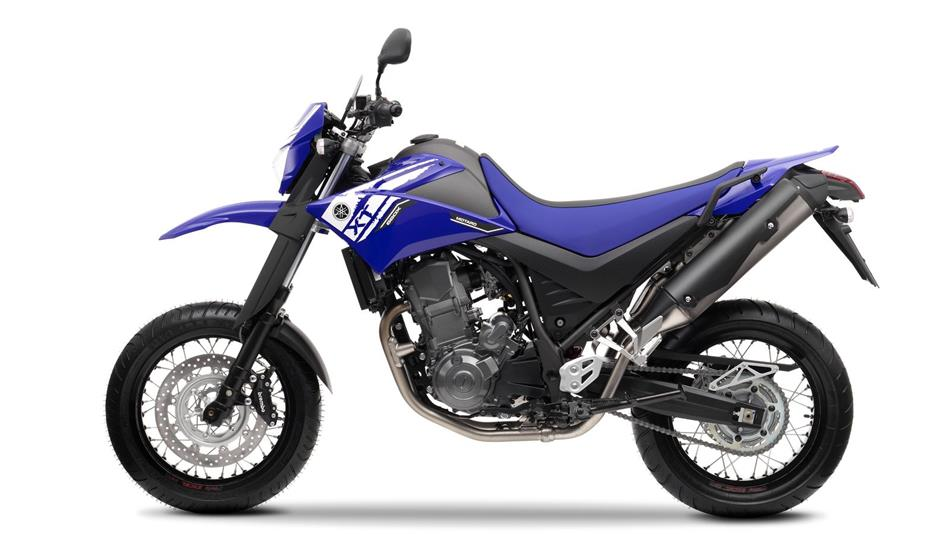 xt660x 2013 motocicli yamaha motor italia. Black Bedroom Furniture Sets. Home Design Ideas