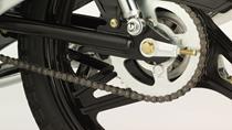 Легкосплавные колёса