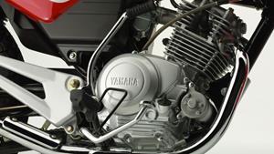 Экономичный 4-тактный двигатель