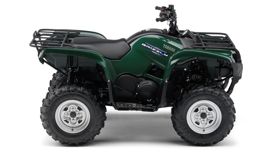 Yamaha Grizzly Reviews Complaints