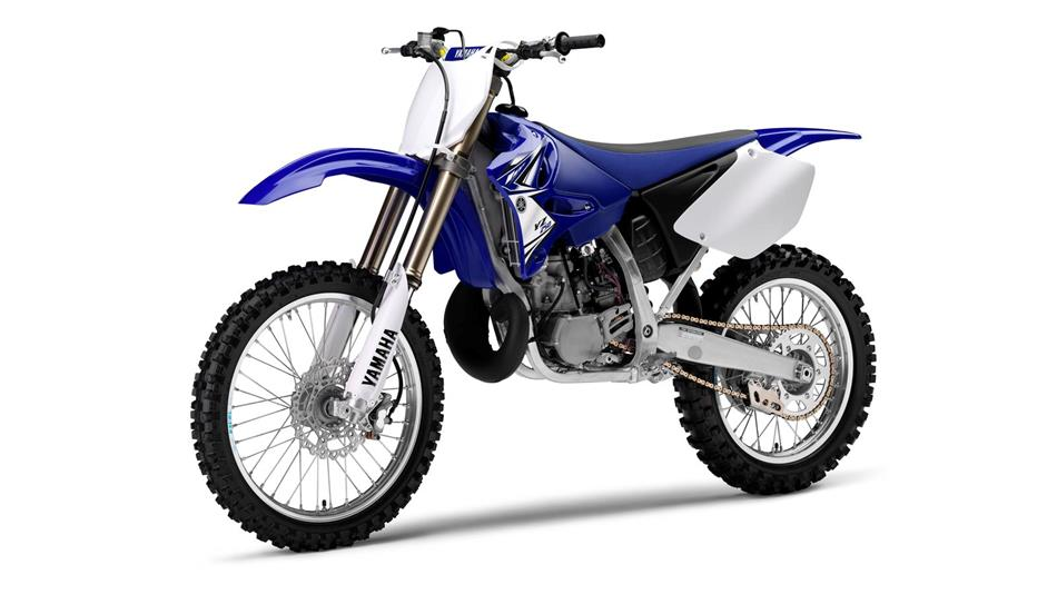 Yz250 2011 - Motorcycles