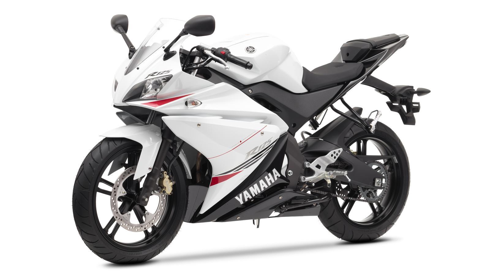 Yamaha Yzf R125 Taringa