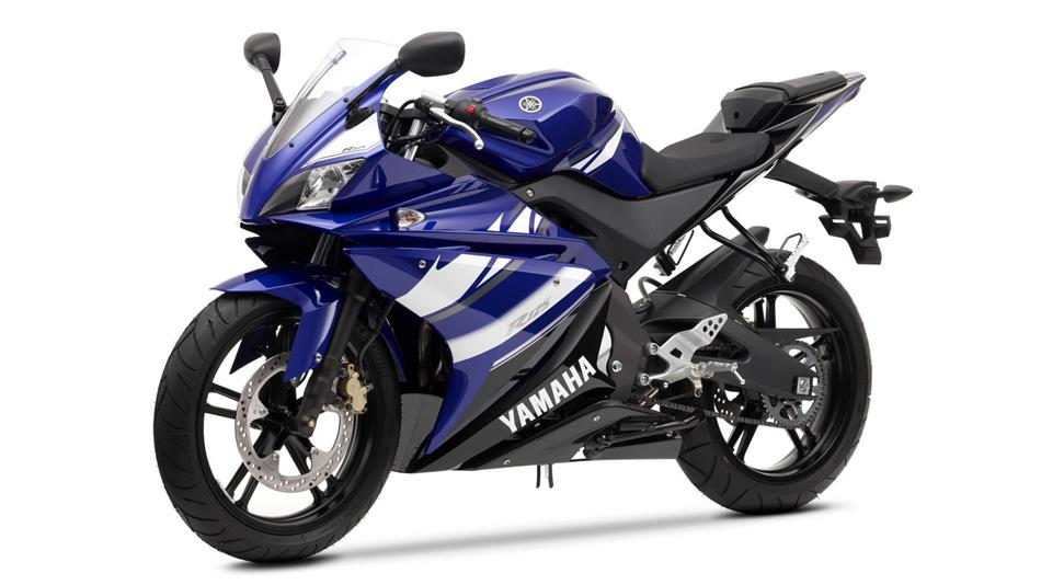 yzf r125 2011 motorcycles yamaha motor uk. Black Bedroom Furniture Sets. Home Design Ideas