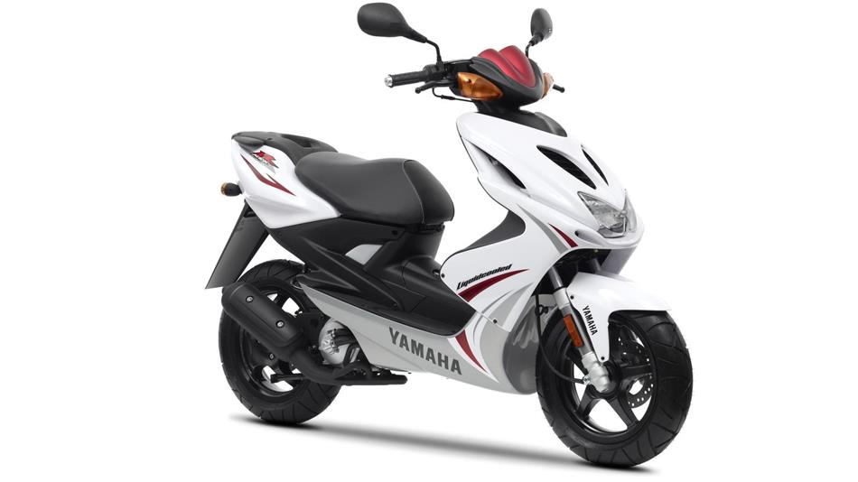 Electric Outboard Motor >> Aerox R 2012 - Scooters - Yamaha Motor UK