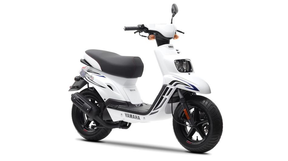 bw 39 s 12inch 2012 scooters yamaha motor belgique. Black Bedroom Furniture Sets. Home Design Ideas