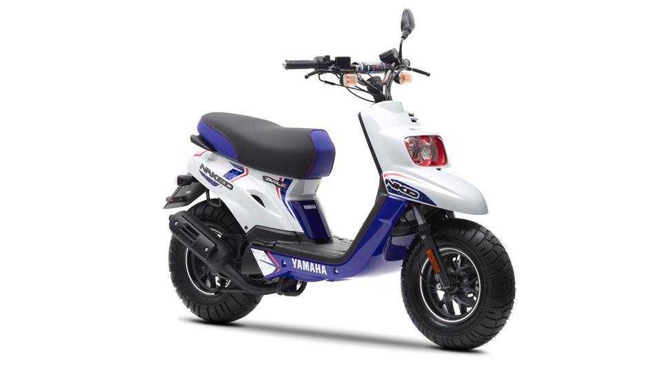 Pictures Of White Yamaha   Stroke