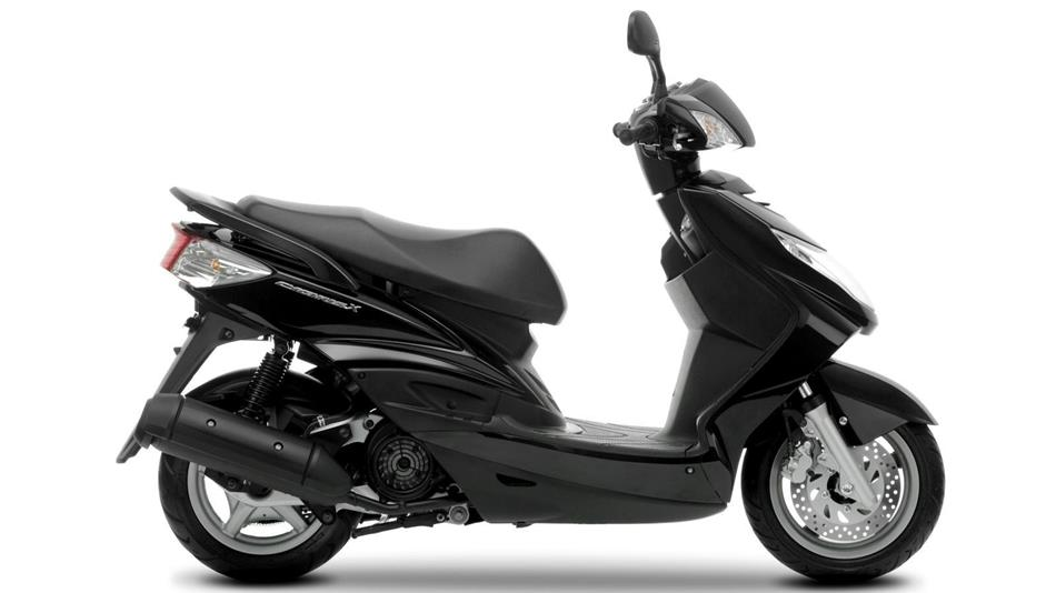 cygnus x 2013 scooter yamaha motor italia. Black Bedroom Furniture Sets. Home Design Ideas