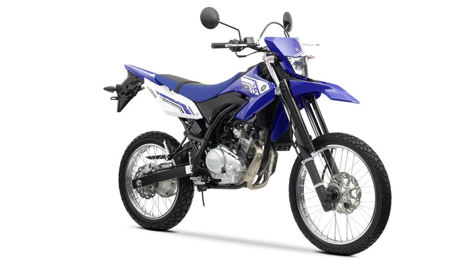 2014 Year New Yamaha Tenere Adventure Concept For 2014