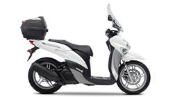 X-Enter 125 Urban Edition