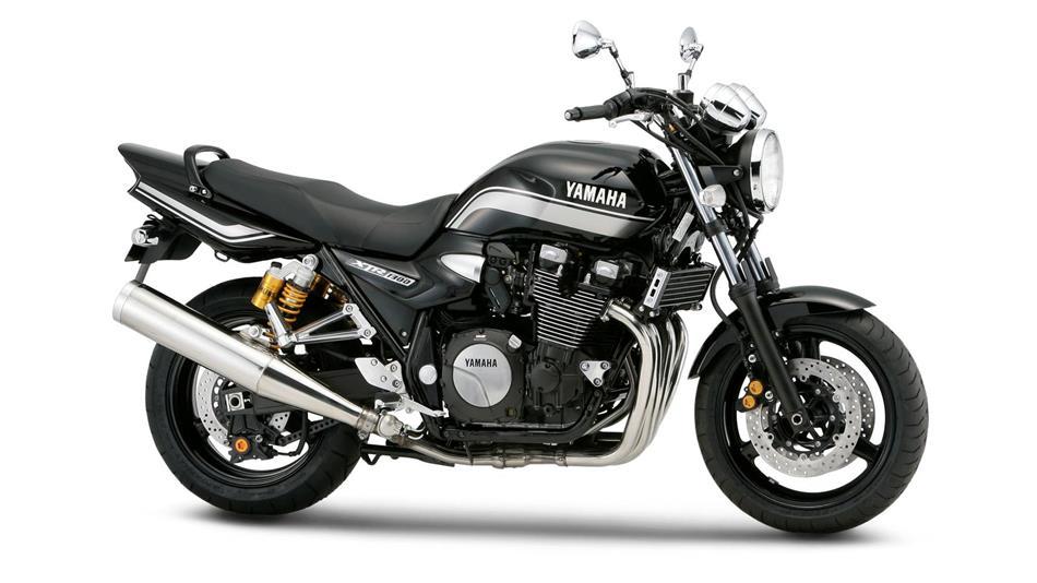 xjr1300 2012 motorcycles yamaha motor austria. Black Bedroom Furniture Sets. Home Design Ideas