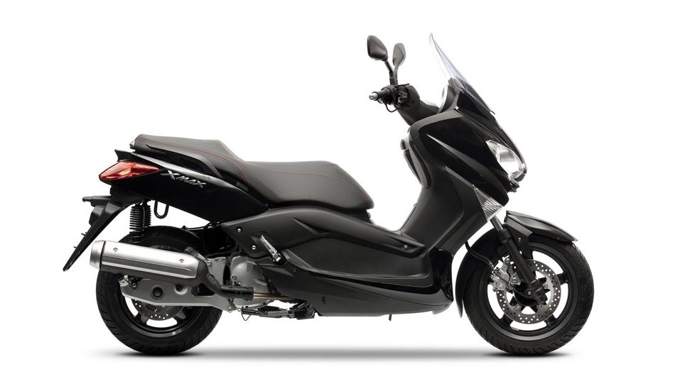 x max 125 2012 features techspecs scooters yamaha motor uk. Black Bedroom Furniture Sets. Home Design Ideas