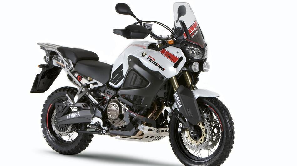 Yamaha Xtz Accessories Uk