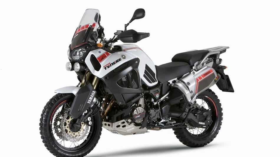 super t n r worldcrosser 2012 motorcycles yamaha motor uk. Black Bedroom Furniture Sets. Home Design Ideas