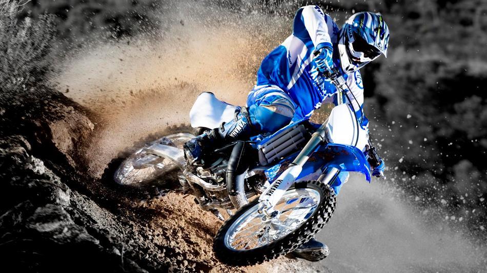 Yz250 2012 Motorcycles Yamaha Motor Uk