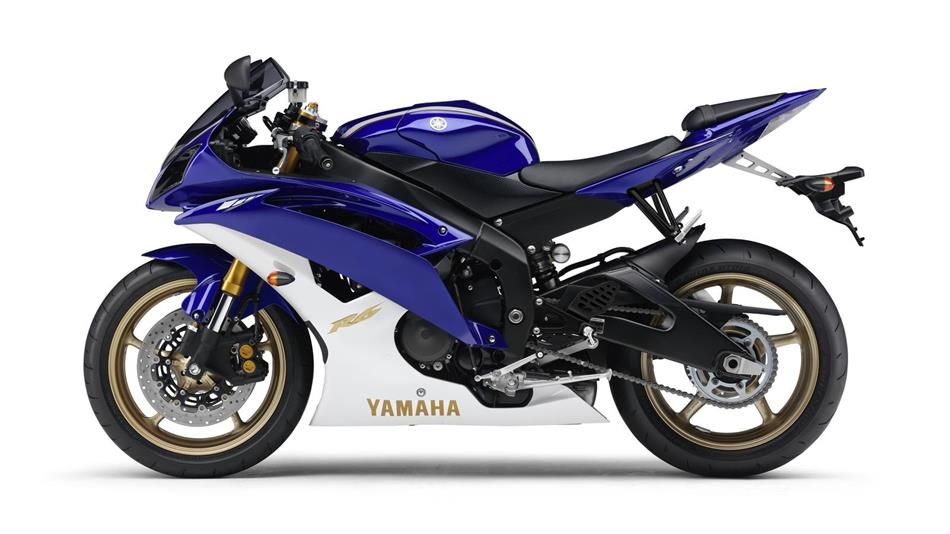 Yzf R6 2012 Motorcycles Yamaha Motor Uk