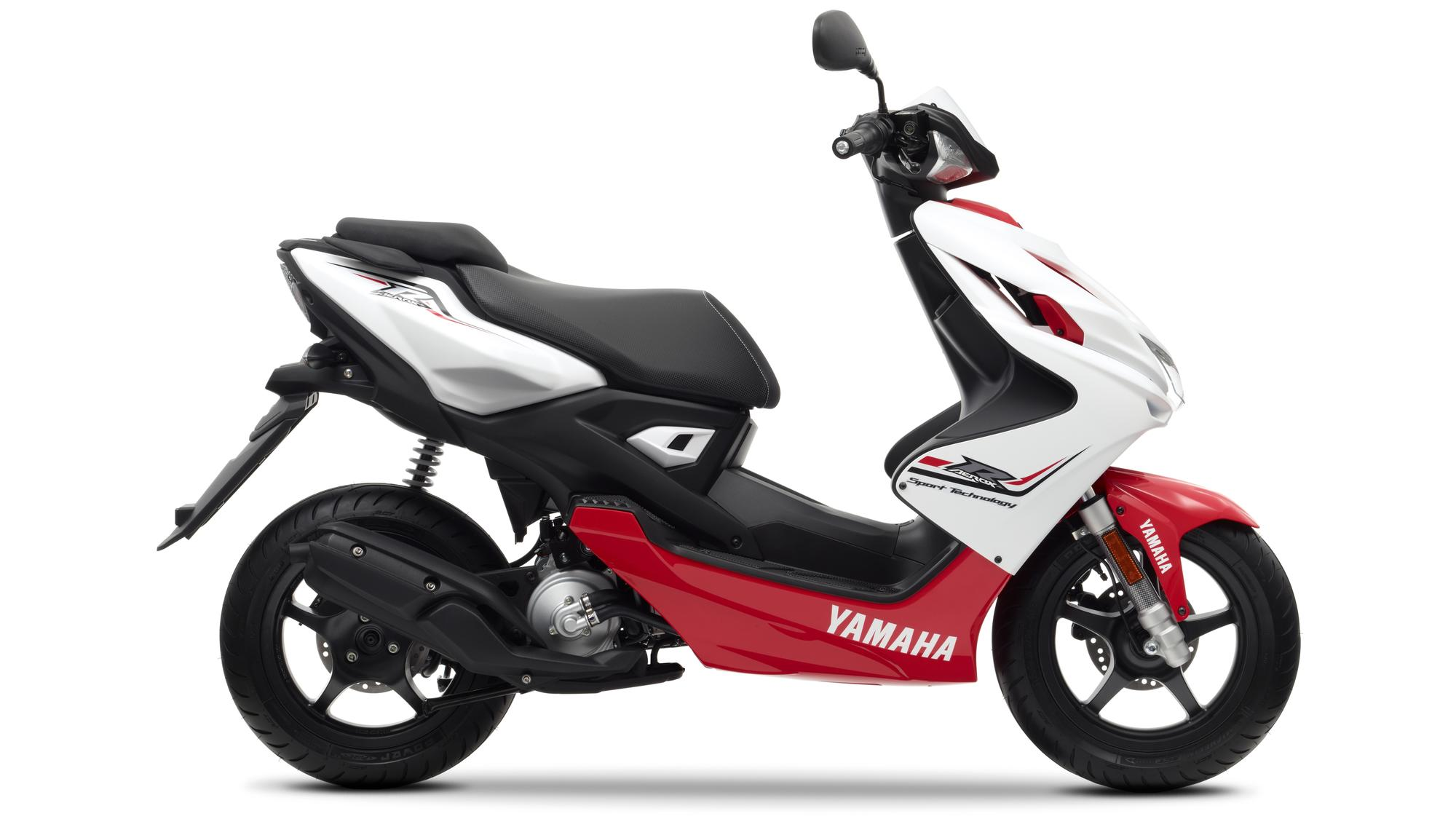 merkmale yamaha aerox r roller 50ccm zentrum berlin pictures. Black Bedroom Furniture Sets. Home Design Ideas