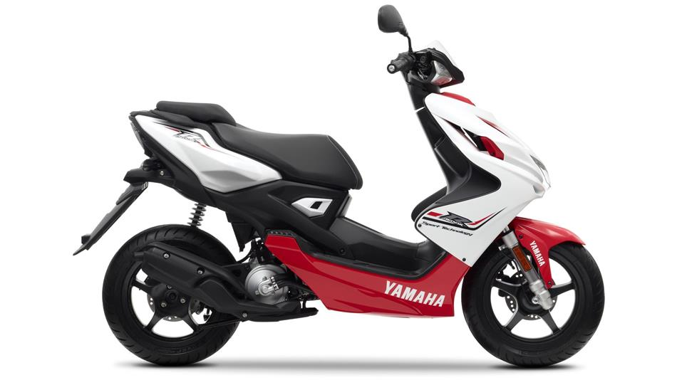 aerox r 2013 scooters yamaha motor uk. Black Bedroom Furniture Sets. Home Design Ideas