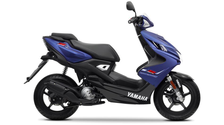 Yamaha Aerox Cc Manual
